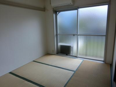 【和室】プレミス大山