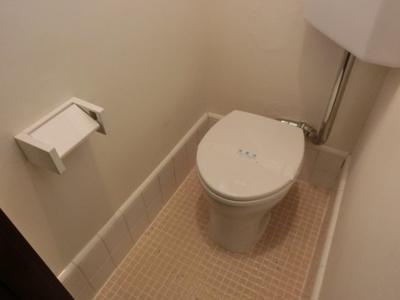 【トイレ】プレミス大山