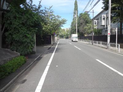 【周辺】桜館