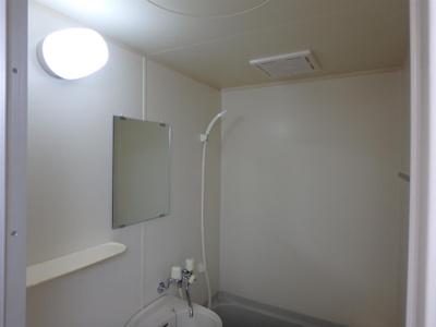 【浴室】メゾン双葉