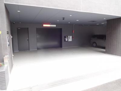 【駐車場】ザ・パークハウス上野