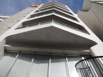 【外観】大塚商工ビル駐車場