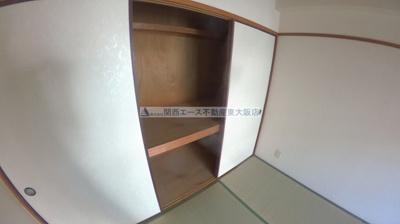 【和室】グローリア八戸ノ里