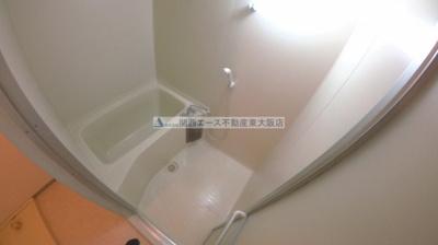 【浴室】グローリア八戸ノ里