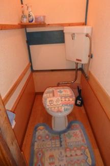 【トイレ】黒須荘