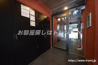 【エントランス】CF1310