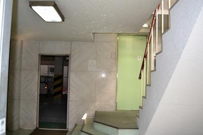 【その他共用部分】堺東駅から6分!事務所4階A!約21.16坪!堺市役所すぐ