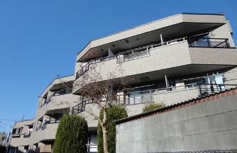 【外観】イデアーレ鶴川