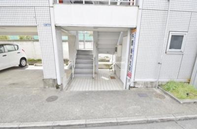 【エントランス】Rinon谷川