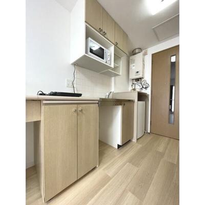 【トイレ】e-ハウス
