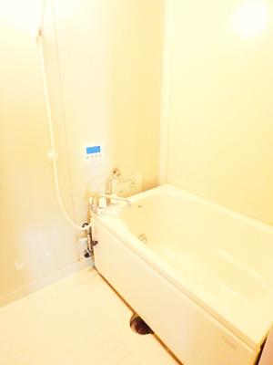 【浴室】上島コーポ B