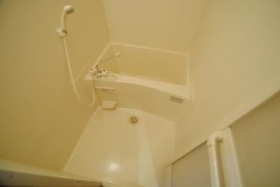 【浴室】リブレア宮ノ陣B棟