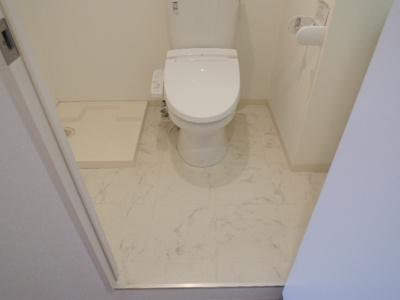 【トイレ】メゾン加美北