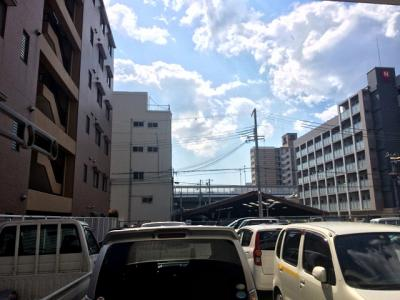 【展望】グランクレール兵庫町