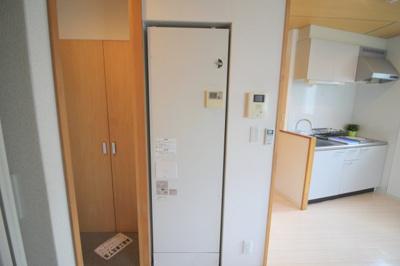 【設備】サンロイヤル柴原
