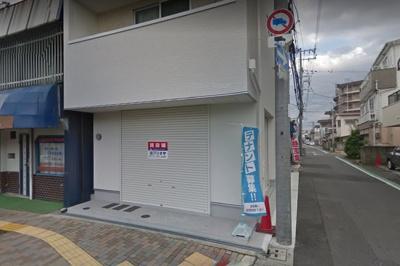 【外観】アリタヤビル1F 店舗・事務所
