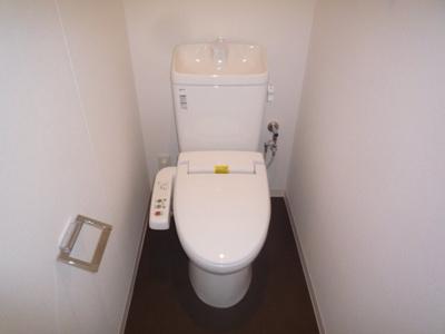 【トイレ】リバーサイドタワー中之島