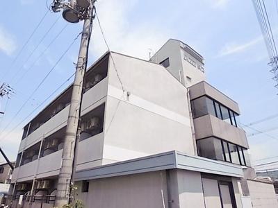 【外観】エクシード浜口