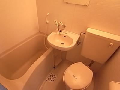 【浴室】エクシード浜口