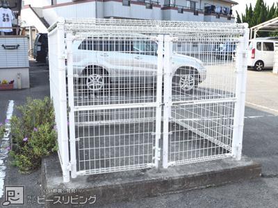 【その他共用部分】ボヌール24
