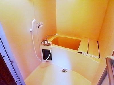 【浴室】ル・ヴェール忍ケ丘