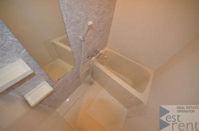 【浴室】サムティ福島PORTA