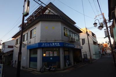 【外観】近畿ビル