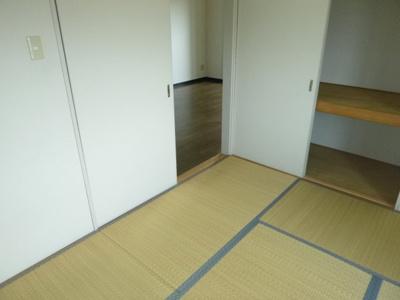 【和室】ブルーエス