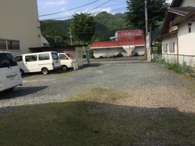 【駐車場】北中貸事務所