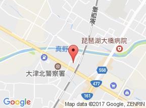 【地図】鈴鹿ビル