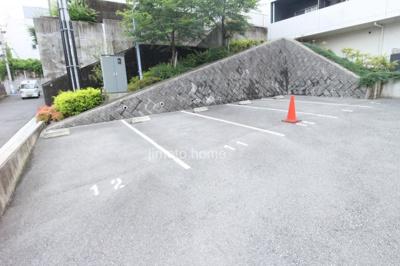 【駐車場】ニューサンライズ南春日丘