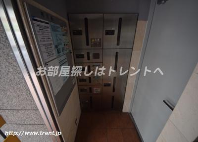 【その他共用部分】トウセン南大塚