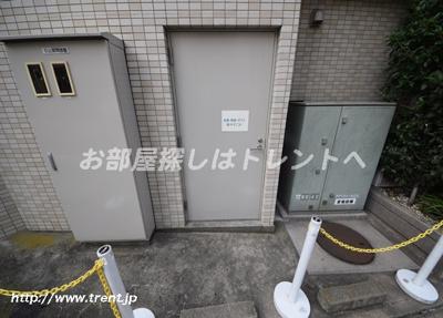 【ロビー】トウセン南大塚