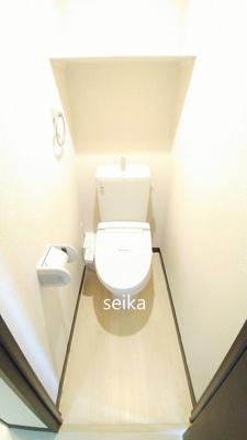 【トイレ】シェソワ