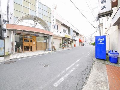 【周辺】近鉄鶴舞ビル