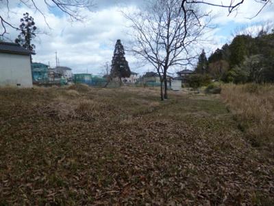 【外観】大津市和邇北浜1066-2 売土地