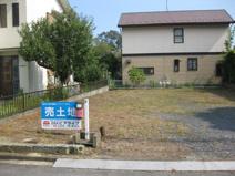 大津市南小松字菖蒲谷1594-172 売土地の画像