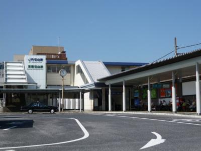 JR石山駅 1500m