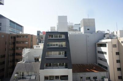 【展望】ノーブルコート堺筋本町