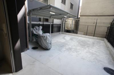 【その他共用部分】ノーブルコート堺筋本町
