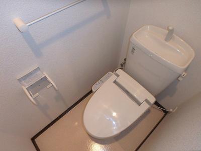 【トイレ】ジェルメ