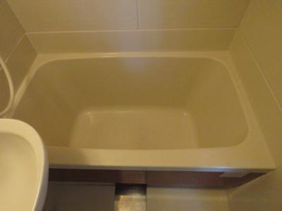 【浴室】グランディールイバラキ