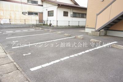 【駐車場】Shinmei Ⅰ