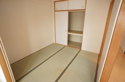【寝室】レジディア都島Ⅰ