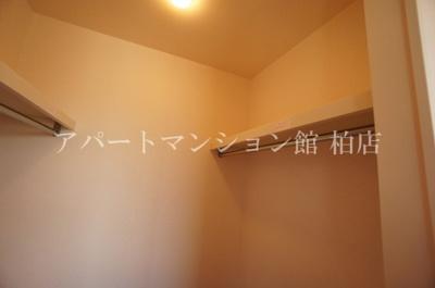 【収納】メゾン・シュシュⅠ