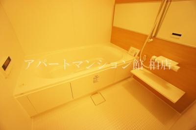 【浴室】メゾン・シュシュⅠ