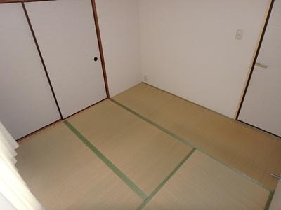 【和室】コスモハイツ甲子園