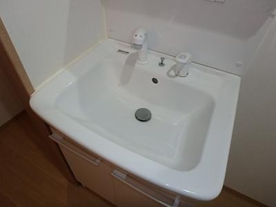 【独立洗面台】コスモハイツ甲子園