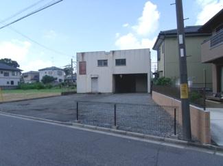 【外観】鴻巣市加美の売地【No.2433】