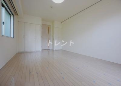 【洋室】小石川富坂レジデンス